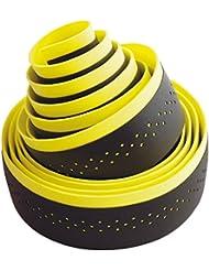 Cinelli-Ruban de guidon-Noir/jaune