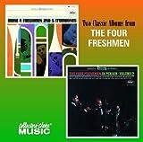 Picture Of More 4 Freshmen and 5 Trombones/The Four Freshmen in Person, Vol. 2
