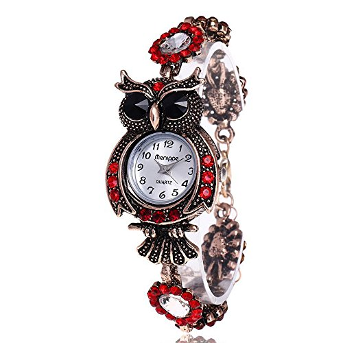bonamana-vintage-quartz-watch-owl-art-design-bracelet-for-women-teenage-girls-watch