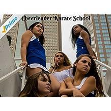 Cheerleader Karate School [OV]