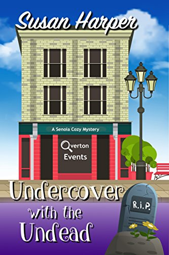 Undead (Senoia Cozy Mystery Book 7) (English Edition) ()