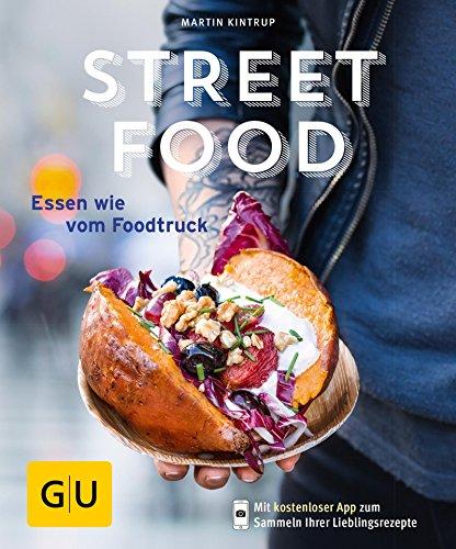 Kochen Hot Dogs (Streetfood: Essen wie vom Foodtruck (GU KüchenRatgeber))
