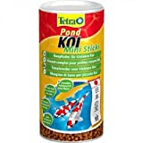 Tetra Pond Koi Sticks Mini 1 l, Flockenfutter, Hauptfutter
