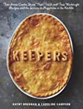 By Kathy Brennan Keepers [Hardcover]