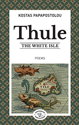 thule-the-white-isle-english-edition