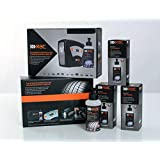 RAC Tyre Maintenance & Emergency puncture repair kit suitable for all vehicles