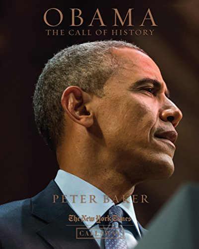 Obama. The Call Of History