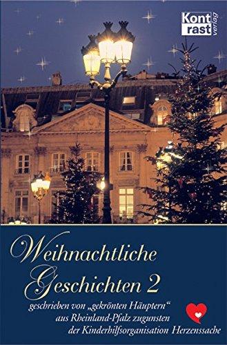 Weihnachtliche Geschichten 2