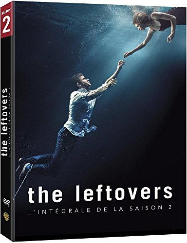 The leftovers (2) : The leftovers