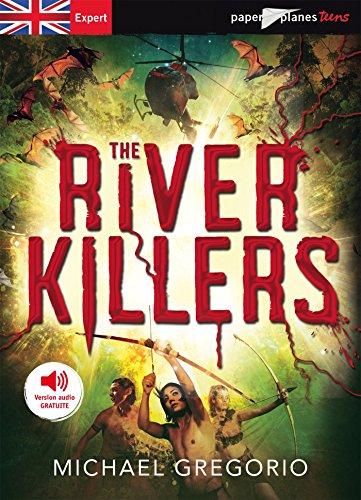 The River Killers par Michael Gregorio