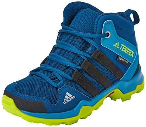 adidas Terrex AX2R Mid CP Outdoorschuh Kinder 1 UK - 33 EU