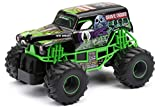 Best New Bright Radio Controlled Toys Remote Control Car Stores - New Bright F/F Monster Jam Grave Digger RC Review