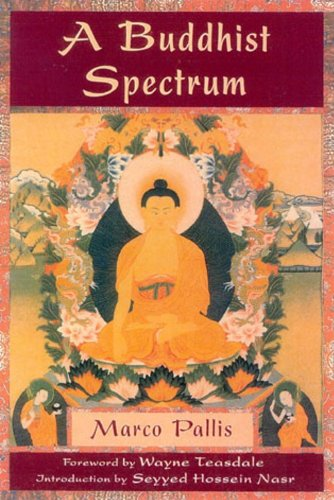 A Buddhist Spectrum: Contributions to the Christian-Buddhist Dialogue (Perennial Philosophy)
