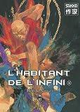 Habitant de l'infini (l') 2eme edition Vol.14