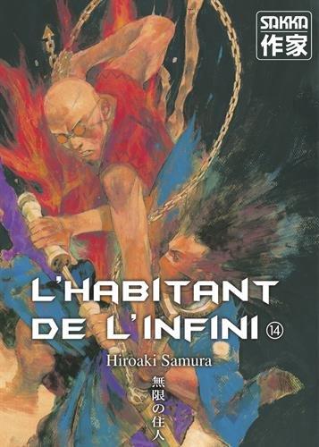 Habitant de l'infini (l') - 2eme edition Vol.14