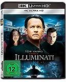 Illuminati (4K UHD BD-1) [Blu-ray] -