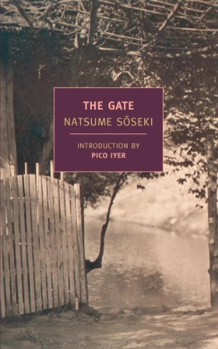 The Gate (New York Review Books Classics) (English Edition)