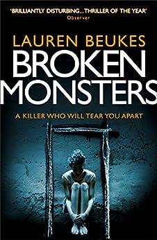 Broken Monsters von [Beukes, Lauren]