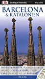 Vis a Vis Reiseführer Barcelona & Katalonien mit Extra-Karte (Vis à Vis) - Roger Williams