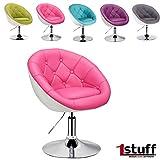 Designer Drehstuhl CHESTERFIELD von 1stuff -