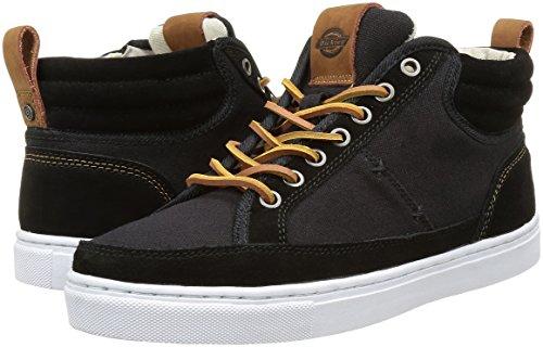 Dickies Herren Schuhe Black