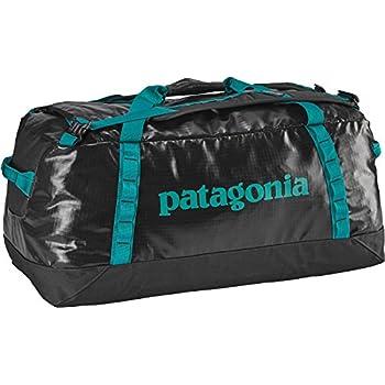 6b5d4e0acbc Patagonia Black Hole Duffel 90L Sac de Voyage Unisexe pour Adulte Taille  Unique Noir