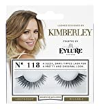 Eylure Strip Lashes - Lengthening No. 118 (Kimberley) - Best Reviews Guide