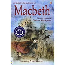 Macbeth [Book with CD] (Young Reading Series 2)