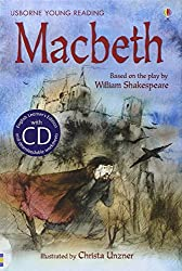 Macbeth: Usborne English (Usborne English Learners' Editions) (Young Reading Series 2)