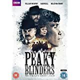 Peaky Blinders - Series 1-3 Boxset