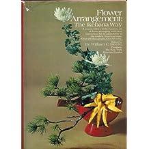 Flower Arrangement: The Ikebana Way by Minobu Ohi (1996-10-02)