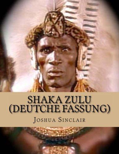 SHAKA ZULU (Deutsche Fassung)