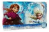Air Val Disney Frozen Die Eiskönigin Düfte Adventskalender 2016, 1er Pack (1 x 24 Stück)