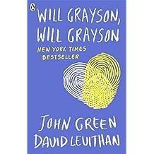 Will Grayson, Will Grayson (Puffin Books)