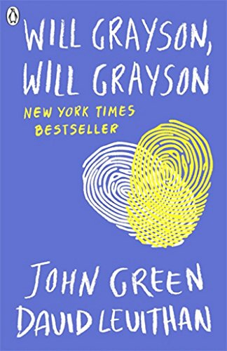 Will Grayson, Will Grayson (Puffin Books) por John Green