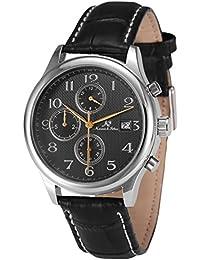 KS KS156 - Reloj para hombres color negro