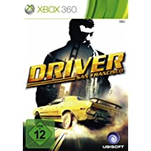 Driver - San Francisco [Software Pyramide] - [Xbox 360]