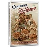 Mantecados Selectos - La Estepeña - 280 Gr