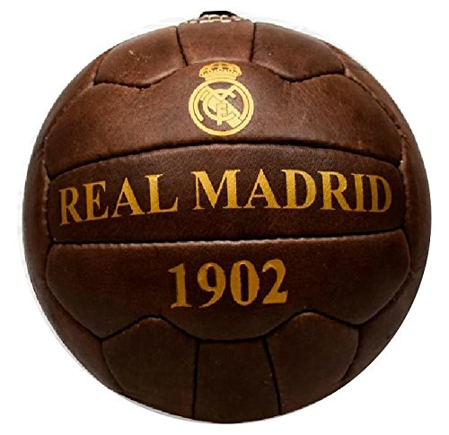 "BALON REAL MADRID GRANDE-""LEGEND"""