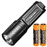 TK35UE 2018 Ultimate Edition LED Taschenlampe max. 3200 Lumen, mit 2 Akkus 3500mAh