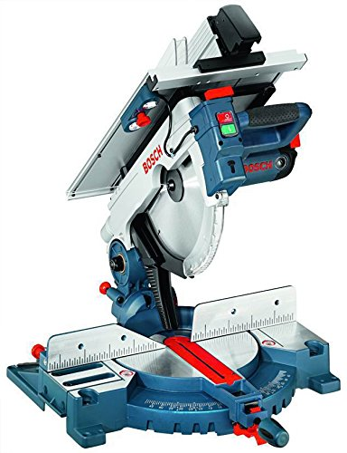 Preisvergleich Produktbild Bosch GTM 12 Professional Kombinationssäge