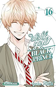 Wolf Girl and Black Prince Edition simple Tome 16