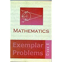 MATHEMATICS EXEMPLAR CLASS X