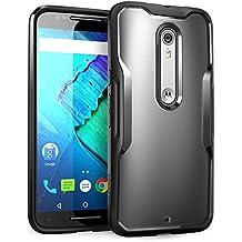 Motorola Moto X Style / Pure Edition (2015 Release) Case, SUPCASE [Unicorn Be...