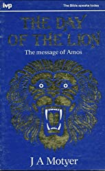 Day of the Lion: Message of Amos