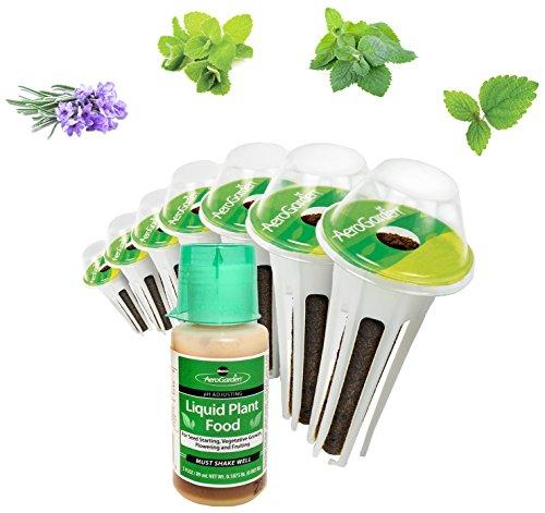 miracle-gro-aerogarden-fresh-tea-seed-pod-kit-7-pods