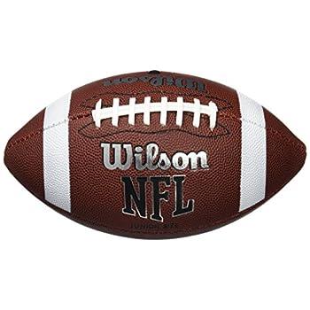 Wilson NFL Bin Ball Junior...