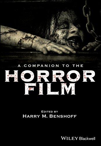 Companion to the Horror Film -