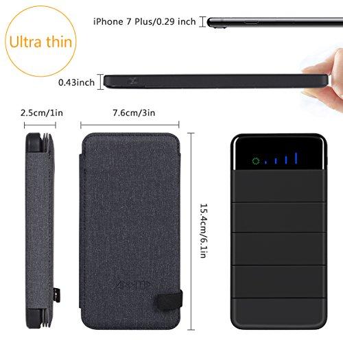 Sunlera USB Blanco AA AAA Cargador de bater/ía Inteligente 4//3 Ranuras Recargable r/ápido Base de Carga Inteligente