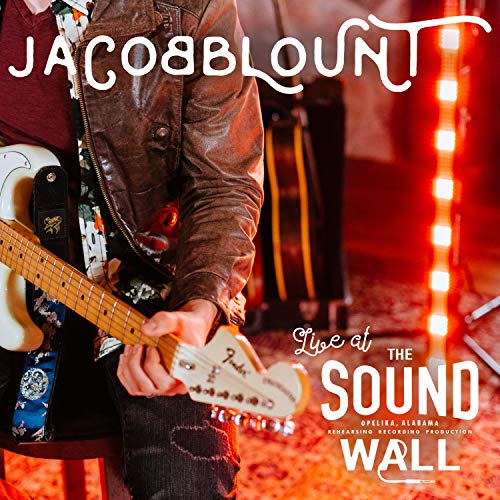 What's Going on (Live in Studio at the Sound Wall Opelika)